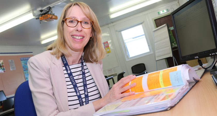 Outstanding Initial Teacher Training comes to East Sussex