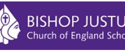 Teacher of English at Bishop Justus
