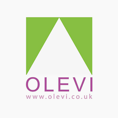 This image has an empty alt attribute; its file name is Olevi_logo.jpg
