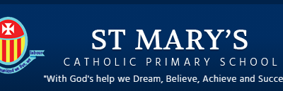 Class Teacher (Maternity Cover) at St. Mary's Catholic Primary School